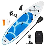 inty Aufblasbares Stand Up Paddle Board ISUP Surf...