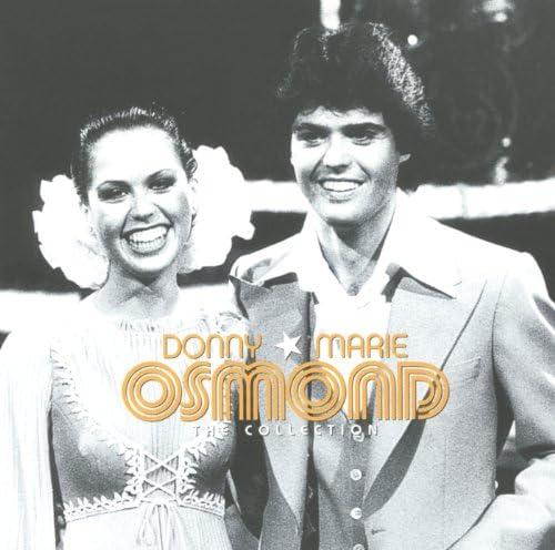 Donny Osmond & Marie Osmond