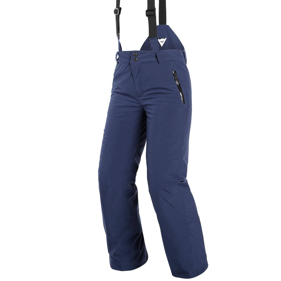 Dainese Kinder Scarabeo Ski Hose, Blau (Black Iris), 122