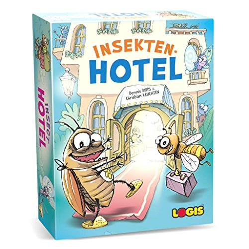 Unbekannt Logis 59021 – Insectos Hotel