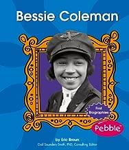 Bessie Coleman (First Biographies - Trailblazers and Legends)
