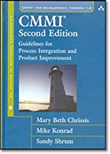 CMMI: Guidelines for Process Integration and Product Improvement (2nd Edition)