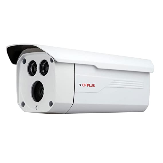 CP PLUS CP-UNC-TA10R6 IP Bullet Camera with Night Vision Upto 60m