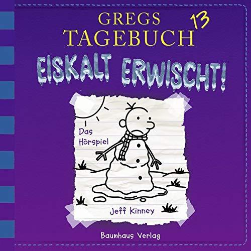 Eiskalt erwischt! cover art