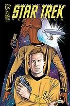 Star Trek: Year Four - The Enterprise Experiment #1 (Star Trek: Year Four: The Enterprise Experiment)