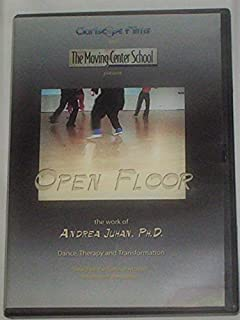 Open Center - presented by the Moving Center School - Dance, Therapy and Transformation