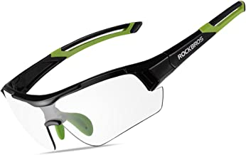 Best clear sunglasses cycling Reviews