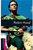 Robin Hood: Comic Strip (Oxford Bookworms Starters S.)