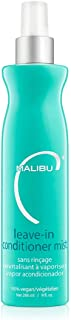 Malibu C Leave-In Conditioner Mist, 9 Fl Oz