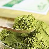 Premium 500g (1.1LB) China Matcha té verde en polvo 100% Natural adelgazante orgánico té Matcha té chino Té crudo sheng cha comida sana Comida verde