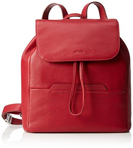 BREE Damen Faro 4 Rucksackhandtaschen, Rot (brick red 160), 37x30x12 cm