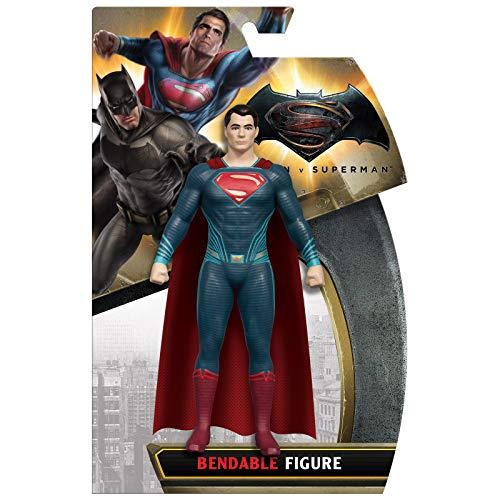 NJ Croce Batman V Superman-Superman biegbarer