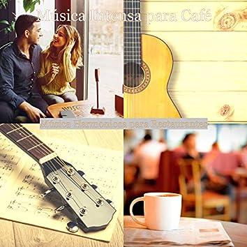 Música Harmoniosa para Restaurantes