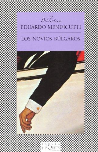 Los novios bulgaros/ The Bulgarian Boyfriends