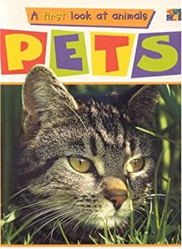 Pets 1587288648 Book Cover