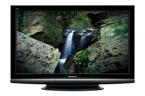Panasonic Viera TX-P42S10E 106,7 cm (42 Zoll) 16:9 Full-HD 400Hz Plasma-Fernseher mit integriertem DVB-T Tuner schwarz