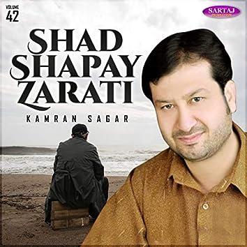 Shad Shapay Zarati, Vol. 42