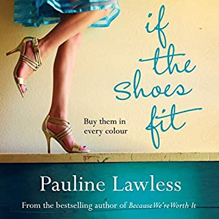 If the Shoes Fit audiobook cover art