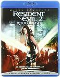 Resident Evil 2: Apocalipsis- Bd [Blu-ray]