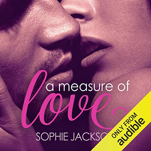 Couverture de A Measure of Love
