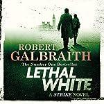 Lethal White cover art