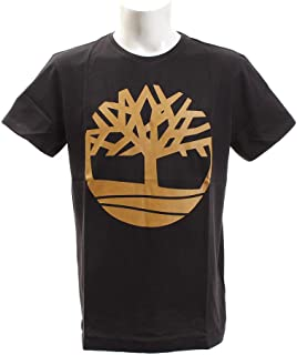 Men's Short Sleeve Seasonal Logo Tee