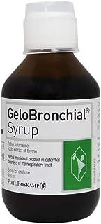 GeloBronchial Syrup 200 mL