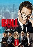 BULL/ブル 心を操る天才 シーズン3 DVD-BOX PART1[DVD]