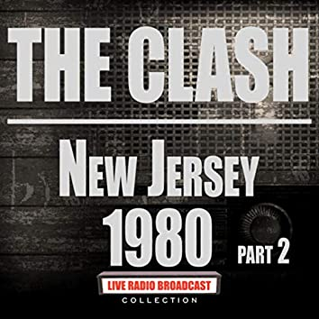 New Jersey 1980 Part 2 (Live)