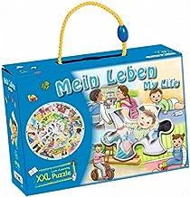 Beleduc XXL Learning My Life Jigsaw Puzzle (49 Piece)