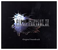 Ost: Final Fantasy XV