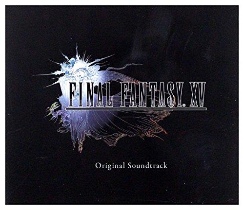 Final Fantasy XV - Original Soundtrack