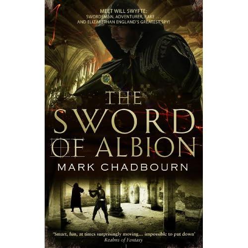 The Sword of Albion: The Sword of Albion Trilogy Book 1