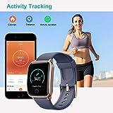 Zoom IMG-1 willful smartwatch donna uomo orologio