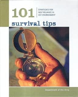 101 Survival Tips