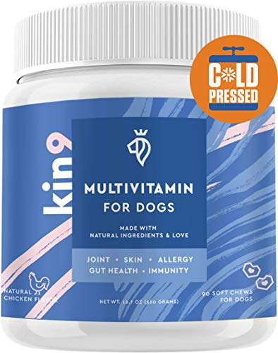 Top 10 best selling list for simply supplements glucosamine for dogs
