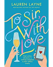 To Sir, With Love: Their online chemistry is nothing compared to their offline rivalry in this sparkling enemies-to-lovers rom-com!