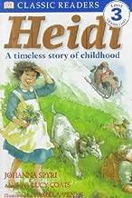 Heidi (DK Readers Level 3)