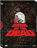Zombie - Dawn of the Dead - Collectors Box Digipack [4 Blu-ray]
