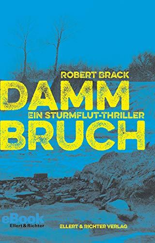 Dammbruch: Ein Sturmflut-Thriller