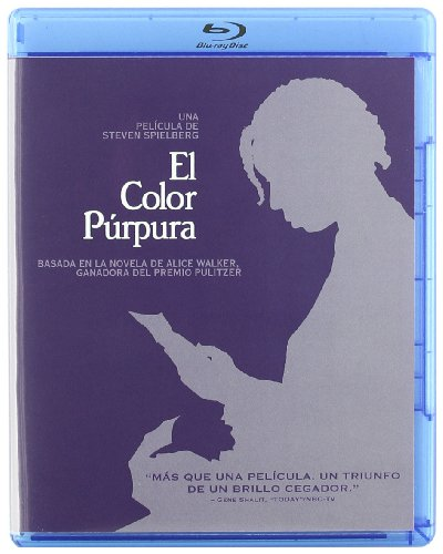 El Color Purpura Blu-Ray [Blu-ray]