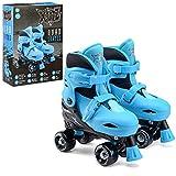 Boy's Roller Skates