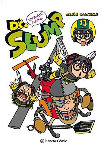 Dr. Slump nº 13/15 (Nueva edición) (Manga Shonen)