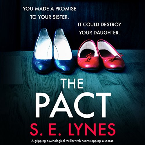 The Pact                   By:                                                                                                                                 S.E. Lynes                               Narrated by:                                                                                                                                 Tamsin Kennard                      Length: 9 hrs and 58 mins     90 ratings     Overall 4.2