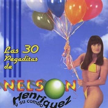 Las 30 Pegaditas de Nelson Henriquez y su Combo