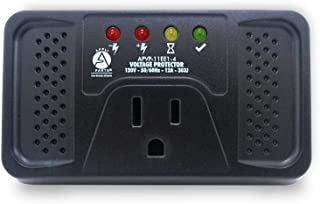 Appli Parts Protector De Voltaje Para Refrigeradores 120v 50-60hz 12A, 303joules (Tarjeta Electronica) APVP-11EE1-4
