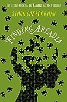 Finding Arcadia (Raising Arcadia Trilogy)
