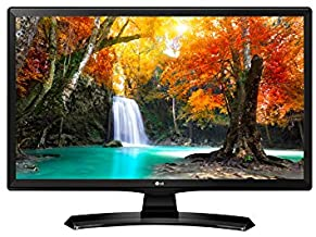 "LG 24MT49S-PZ - Monitor TV de 24"" (60 cm, Smart TV LED"