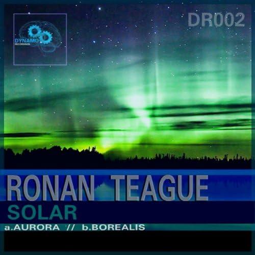 Ronan Teague