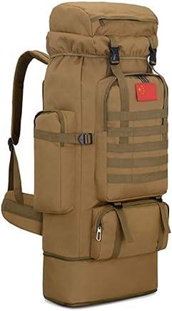 PYIP RucksackReise Tasche Männer und großer Kapazität Rucksack Camouflage Sport Schulter Rucksack B07P5D2Z6Z | Gemäßigten Kosten